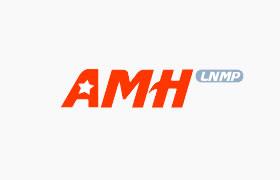 AMH删除虚拟主机后 网站目录删除不干净