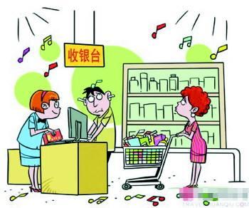 为什么熟人都不来你店里买东西?
